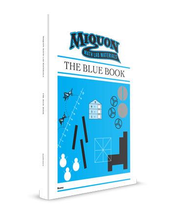 Miquon Math Grade 2 Blue Book