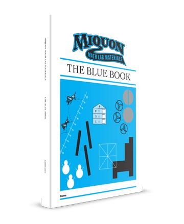 Miquon Math Grade 2 Blue Book