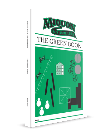 Miquon Math Grade 2 Green Book