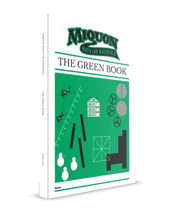 Miquon Math Grade 2 Green Book