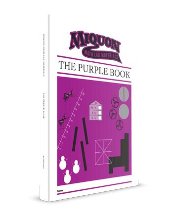 Miquon Math Grade 3 Purple Book
